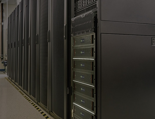 How Hybrid Storage Arrays Drive the Future